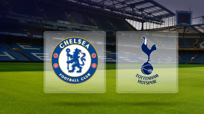 CHELSEA vs SPURS - PUCHAR ANGLII