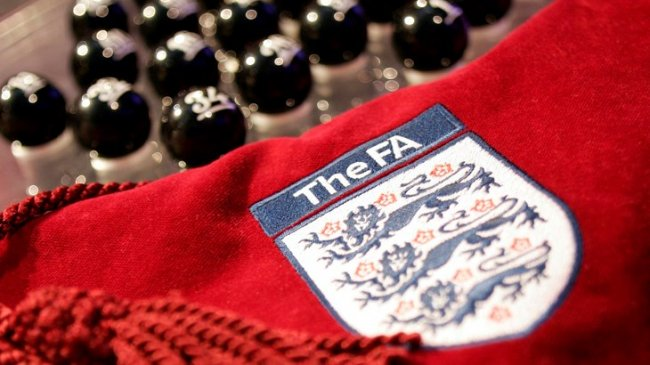SPURS vs WIMBLEDON - FA CUP