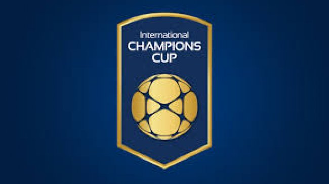 International Champions Cup rywale