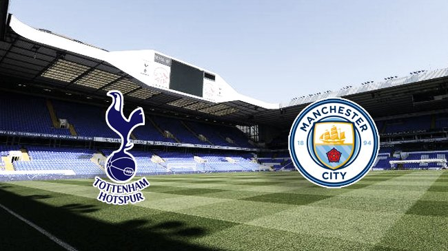 SPURS vs MAN.CITY